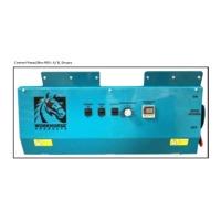 Powerhouse I Control Panel