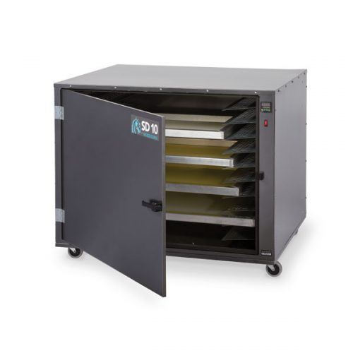 SD-10 Screen Dry Cabinet