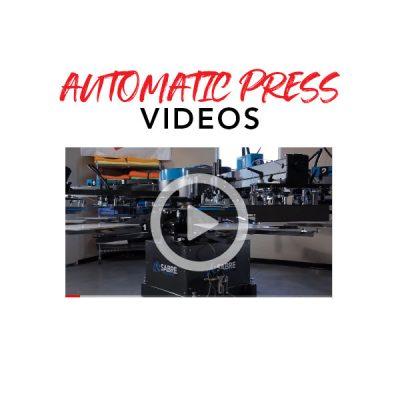 Automatic Press Videos