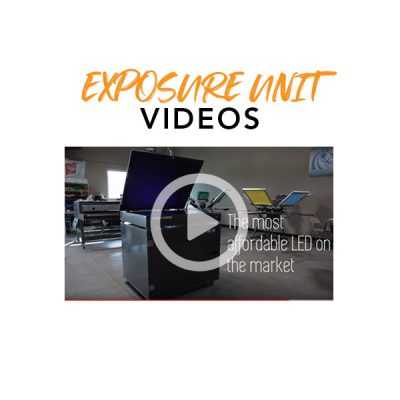 Exposure Unit Videos