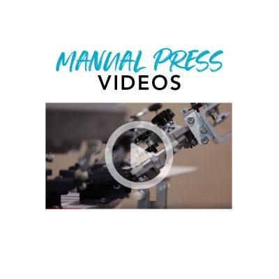 Manual Press Videos
