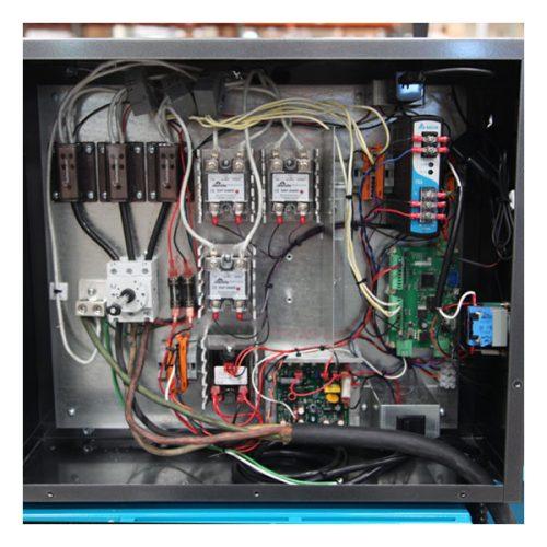 Powerhouse II Electrical